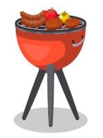 BBQ Fire Safety