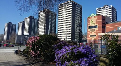 Fire Risk Assessments for Apartments and Flats High-rise buildings