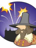 Guy Fawkes Night & Bonfire Safety Tips