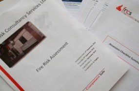Fire Risk Assessment Reports