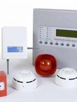 Types of Fire Alarm