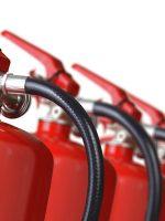 How many fire extinguishers do I need?